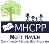 Mott Haven Community Partnership Program Logo